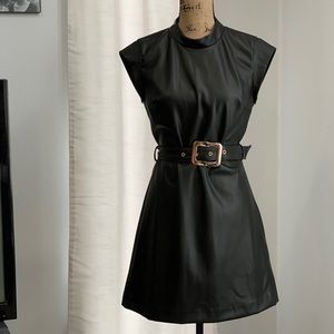 Zara dress size L new with tags